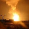 Cool Pictures - Pipeline Explosion