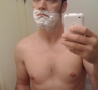 Funny Links - Shaving Cream