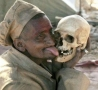 Funny Links - Skull-Licker
