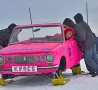 - Snowmobile Car