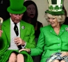 St. Patricks Day - St. Patricks Couple