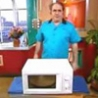 Cool Links - Microwave Soap Mishap