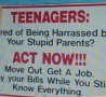 Cool Pictures - Teenagers..Act Fast