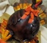 Funny Pictures - Thanksgiving Cake