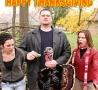 Funny Pictures - Thanksgiving Turkey