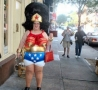 Funny Pictures - The Original Wonder Woman