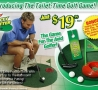 Funny Pictures - Toilet Time Golf Game