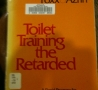 Cool Pictures - Toilet Training the Retarded