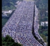 Cool Pictures - Traffic Jam