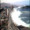 Cool Pictures - Upclose Tsunami Pictures