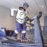 Funny Links - Rollerblades Treadmill