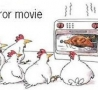 Funny Pictures - Turkey Horror Movie