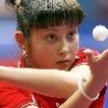 Cool Pictures - Table Tennis Players
