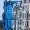 Cool Pictures - Blue Building