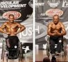 Funny Links - Wheelchair Musclemen