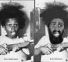 Funny Pictures - When Bin Laden Was Young