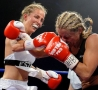 Funny Pictures - Women Boxing