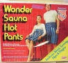 Funny Links - Wonder Sauna Hot Pants