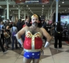 Funny Pictures - Wonder Woman