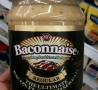 Funny Pictures - Yummy Baconnaise