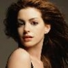 Celebrities - Anne Hathaway