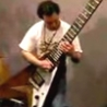 Cool Links - Giant Flying V Guitar