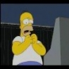 WTF Links - Homer Simpson Tries to Vote For Obama